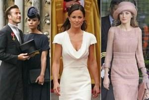 0 mejores vestidos de la boda real